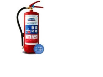 Воздушно эмульсионный огнетушитель что это?