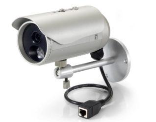 Какую камеру выбрать для уличного видеонаблюдения?