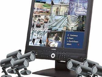 Неисправности видеорегистратора системы видеонаблюдения