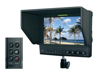 Монитор для аналоговой видеокамеры
