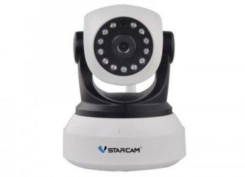 Видеокамера для офиса со звуком через интернет