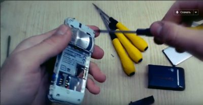 Видеонаблюдение из смартфона своими руками