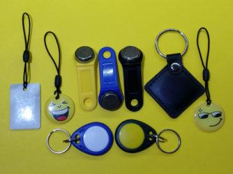 Изготовление магнитов для домофона