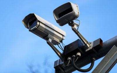 Какие бывают дорожные камеры?