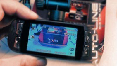 Что такое WDR в видеорегистраторе настройка?